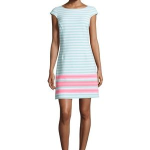 Lilly Pulitzer Dresses - Lilly Pulitzer Lana Cap Sleeve Dress